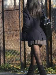School Costume, Beautiful Japanese Girl, Girls Leggings, S Girls, School Uniform, Skirt Outfits, Tights, Mini Skirts, Feminine