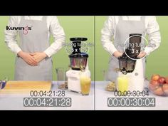 [NEW] Kuvings Whole Slow Juicer B6000 - Official Video : Best Juicer B6000 (Big Mouth Innovation) - http://superdetoxdiet.com/new-kuvings-whole-slow-juicer-b6000-official-video-best-juicer-b6000-big-mouth-innovation/