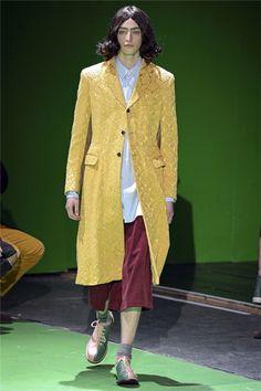 Comme Des Garçons menswear Fall Winter 2013-14 collection. Комментарии : LiveInternet - Российский Сервис Онлайн-Дневников