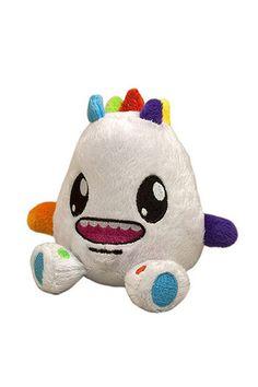 So-So Happy: Lucky Mini Plush