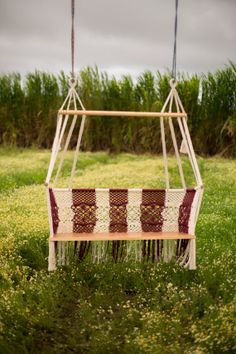 Hey, I found this really awesome Etsy listing at https://www.etsy.com/listing/178472962/handmade-unique-double-hammock-chair