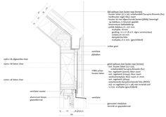 M3H Architecten · Wooden Houses, Wenslauer Street · Divisare