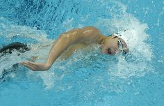 Park Tae-Hwan  - Swimming - Beijing Olympics 2008 - Mens 400m Freestyle