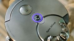 The 360 Eye by Dyson is a very good robot vacuum, but competitors offer similar features and better performance for less.