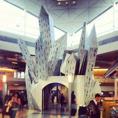 Nashville International Airport, Tennessee, United States (BNA)