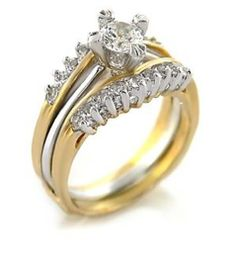 Celebrity Engagement Rings Sets 40