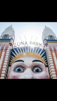 Luna Park Sydney Luna Park Sydney