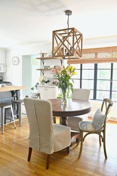75 Genius Small Dining Room Layout Ideas  Small Dining Rooms Classy Living Room Dining Room Layout Ideas 2018