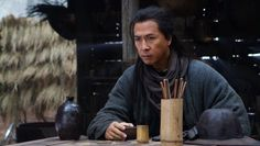 Crouching Tiger, Hidden Dragon: Sword of Destiny will play in only 10 to 15 Imax theaters in North America when it debuts Sept. 26, a year after Netflix and Imax left cinema operators furious when partnering on the release of the long-awaited follow-up to Ang Lee's 2000 martial-arts blockbuster.