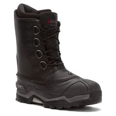 Baffin Control Max Boot  Mens Black 11 *** Learn more by visiting the image link. This is an Amazon Affiliate links.