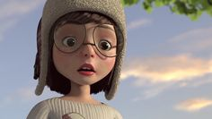 SOAR : un superbe court métrage d'animation inspirant et positif qui porte des messages forts. A partager en famille.