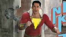 shazam - Buscar con Google Shazam Movie, Ronald Mcdonald, Google, Movies, Fictional Characters, Films, Cinema, Movie, Film