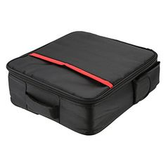 GoolRC Waterproof Portable Carrying Shoulder Bag Backpack Case for Parrot Bebop Drone 3.0 BNF Version - http://www.midronepro.com/producto/goolrc-waterproof-portable-carrying-shoulder-bag-backpack-case-for-parrot-bebop-drone-3-0-bnf-version/