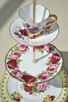 cake stand heaven: A Very Warm Welcome to Cake Stand Heaven