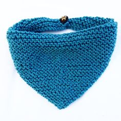 Et superenkelt prosjekt, perfekt for restegarn. Knitting For Kids, Knitting Projects, Baby Knitting, Crochet Baby, Knit Crochet, Slip Stitch Knitting, Ravelry, Big Knit Blanket, Jumbo Yarn