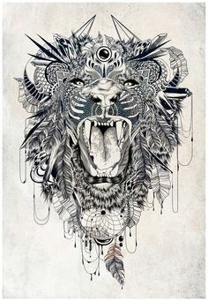 Would make an amazing tattoo