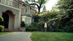 """Shut Eye 1x03 """"The Fool"""" - Charlie Haverford (Jeffrey Donovan), Linda Haverford (KaDee Strickland) & Nadine Davies (Mel Harris)"""