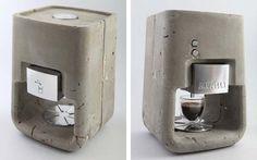 Concrete objects by Shmuel Linsk (4)