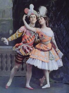 Dancers of Ballets Russes - Pesquisa do Google