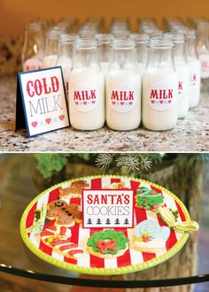 {Fabulous!} Tacky Christmas Engagement Party - Ces & Judy's Catering