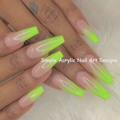 ✔ These Elegant Long Acrylic Nails Coffin Spring Colors are very novel and fabulous, these will give you the in vogue looks and give your nails a totally different edge to them. Summer Acrylic Nails, Best Acrylic Nails, Acrylic Nail Designs, Spring Nails, Coffin Acrylic Nails Long, Bright Acrylic Nails, Nail Summer, Acrylic Art, Business Nails