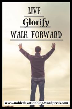 Live, Glorify & Walk Forward, Believer Of Christ! Work On Writing, Writing A Book, Christian Women, Christian Faith, Post Quotes, Kingdom Of Heaven, Book Series, Inspire Me, Believe