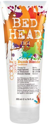 Dumb Blonde | Conditioner