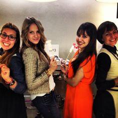 #FlagShipStoreN3 #Madrid #Evento #Bloggers #Moda #Accesorios #Spain #Fashion #Diseño #Design
