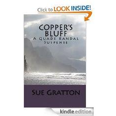 Sue Gratton - Copper's Bluff