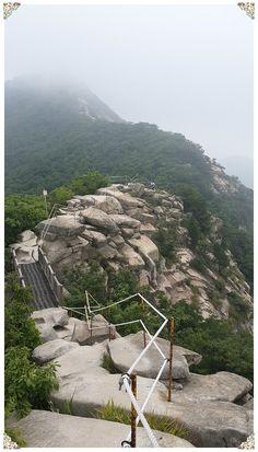#Manisan Mountain on #Ganghwa Island, Korea