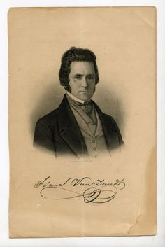 John Kelly writes: A chargéd'affaires is what the United States sent to Texas. The first one was named Alcee La Branche, who grew up on his family's plantation outside of New Orleans ... There were several other chargés until the last one was appointed in 1842. He was Isaac Van Zandt and he concentrated on getting Texas into the union. One of his descendants: acclaimed Texas songwriter Townes Van Zandt.