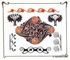 Art Nouveau - 2/11 - Compendium - LOST/FOUND