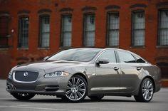 Jaguar-XJL-luxury-car