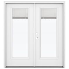 Masonite Primed 32 Inch X 4 9 16 Inch 15 Lite Internal