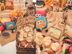 Breña's Little Indian Pow Wow Party – Party Favors