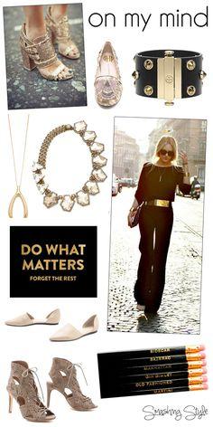 Smashing Style Fashion BLOG