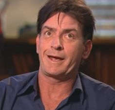 Charlie Sheen's 13 Best Batshit Crazy Quotes he makes me realize my life doesn't suck as much as I think it does