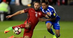 Clint Dempsey Closes In on Scoring Mark and a Legacy All His Own