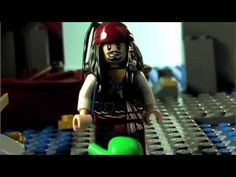 ▶ Lego Pirates of the Caribbean - YouTube
