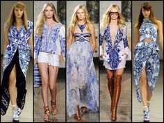 fashion azulejos