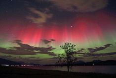 Descubre los lugares dónde puedes ir para ver auroras boreales