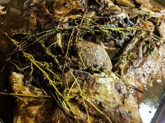 ... on Pinterest | Lamb Shanks, Roast Leg Of Lamb and Braised Lamb Shanks