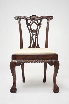 332 best chippendale furniture images antique furniture colonial rh pinterest com
