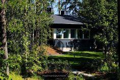 Villa Maailmanlopunniemi, Mikkeli, Finland