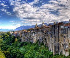 Sant'Agata de Goti, near Napoli, Province of Benevento, region of Campania , Italy