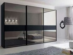 62 Trendy Ideas For Bedroom Wardrobe Doors Cupboards #bedroom
