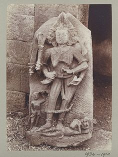 """danielwamba:  """"Place of OriginIndia (photographed)  Object history noteThis photograph is part of a group of photographs (object numbers 1117-1910 to 3503-1910) which were taken as part of the 'Archaeological Survey of India' and which were received..."""