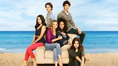 The Fosters TV Show Series - ABCFamily.com Winter Premiere — Monday Jan 13 9|8c