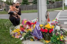Condolences from across the world have started pouring in for Muslim family killed in London, Ontario terrorist attack yesterday, which has been described as the worst against Canadian Muslims since the Quebec attack of 2017. #Islam #canada #muslim