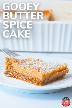 If you're in the mood for a deliciously rich and creamy dessert with all the flavors of autumn, this is the recipe for you! Go ahead and get the full ingredient list and step-by-step instructions below. Don't say I didn't warn you though… this stuff is dangerously addictive! 3 Ingredient Desserts, Spice Cake, 3 Ingredients, French Toast, Spices, Breakfast, Food, Morning Coffee, Spice